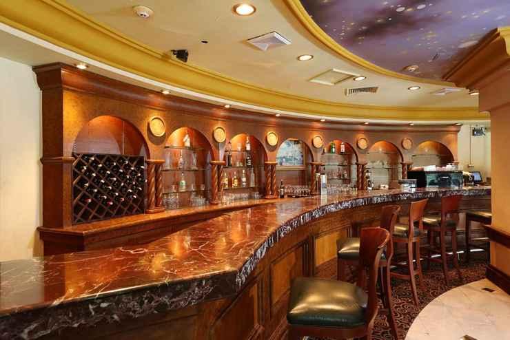 BAR_CAFE_LOUNGE Aryaduta Suite Semanggi