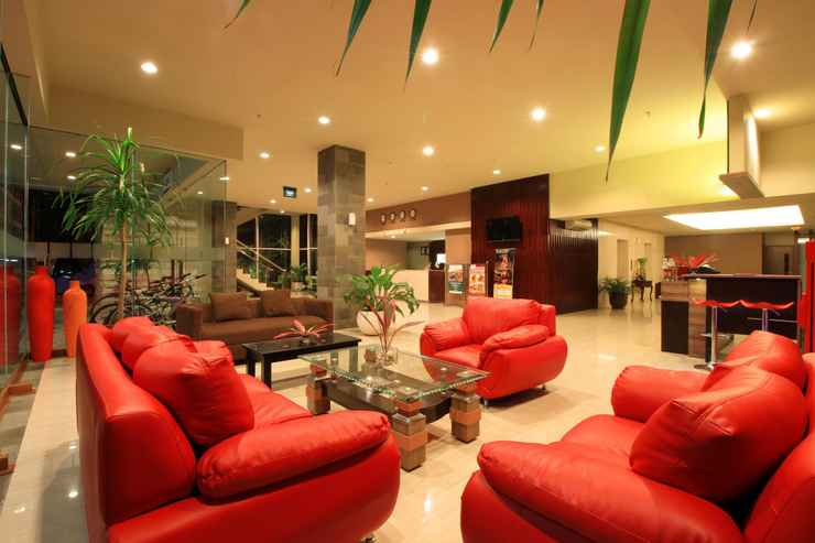 LOBBY Bueno Colombo Hotel
