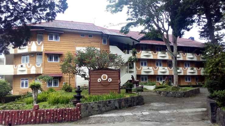 EXTERIOR_BUILDING Ciloto Indah Permai