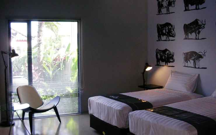 Scala Bed and Beyond Bali - Superior