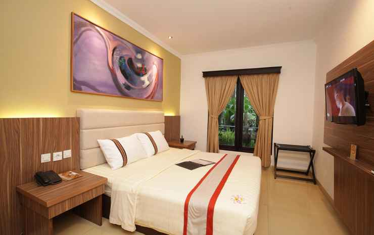 The Grand Palace Hotel Yogyakarta Yogyakarta - Superior Room Only