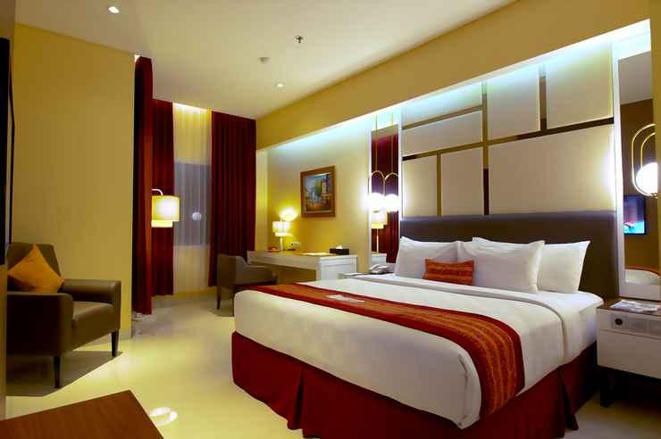 BEDROOM G'Sign Hotel Banjarmasin