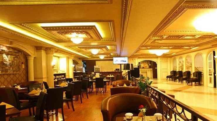 RESTAURANT Kangen Boutique Hotel