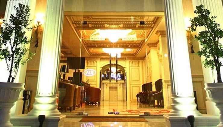 LOBBY Kangen Boutique Hotel