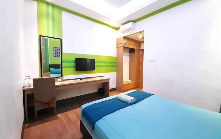 Hotel Santun Cirebon Syariah Cirebon - Standard  Double