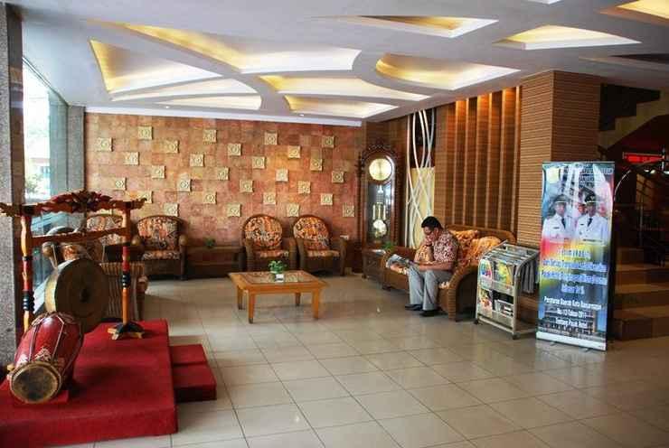 LOBBY Jelita Hotel Banjarmasin