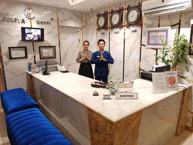 HOTEL_SERVICES Jelita Hotel Banjarmasin