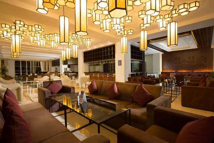 BAR_CAFE_LOUNGE Swiss-Belhotel Lampung