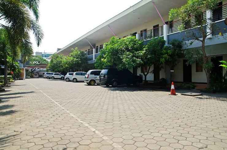 COMMON_SPACE Hotel King's Kudus