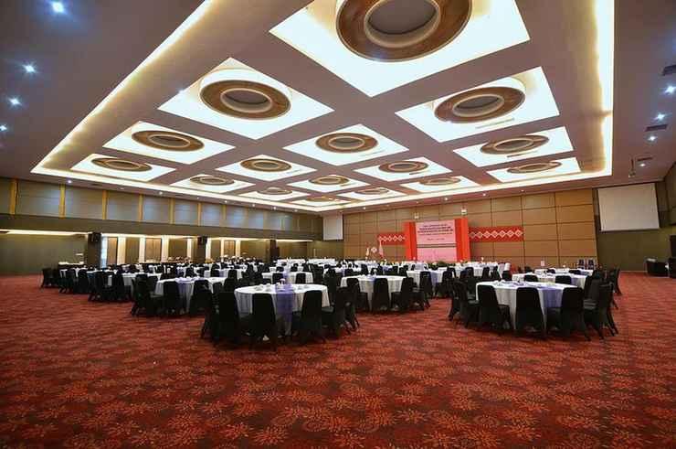 FUNCTIONAL_HALL Truntum Padang (formerly Grand Inna Padang)