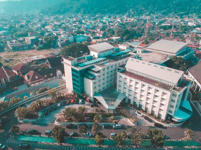 EXTERIOR_BUILDING Truntum Padang (formerly Grand Inna Padang)