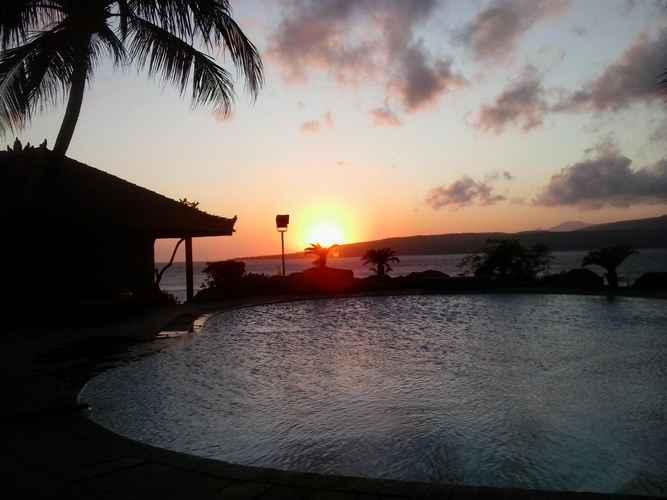 SWIMMING_POOL Watu Dodol Resort