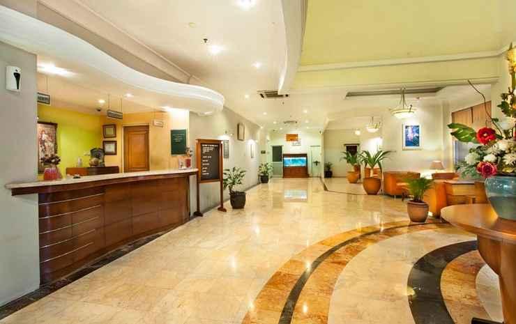 Nalendra Hotel Cihampelas - Bandung Bandung -