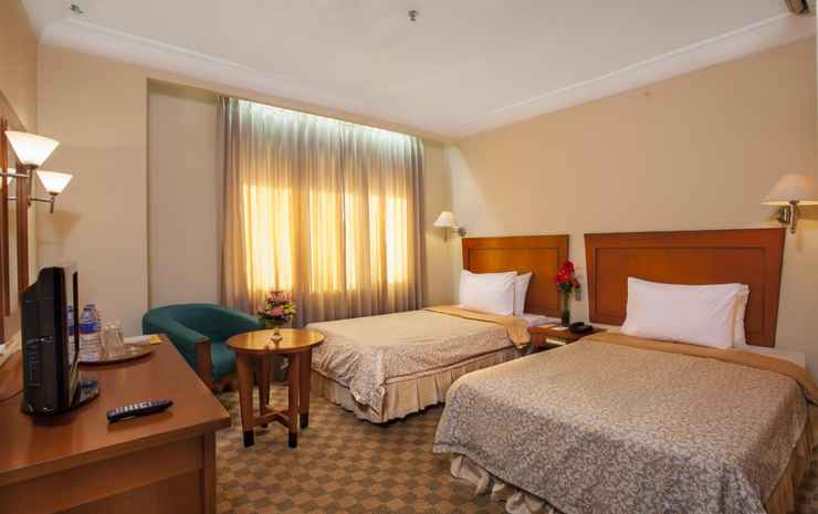 Nalendra Hotel Cihampelas - Bandung Bandung - Standard Twin Room Only