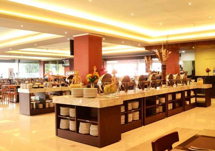 RESTAURANT Merapi Merbabu Hotels & Resort Yogyakarta