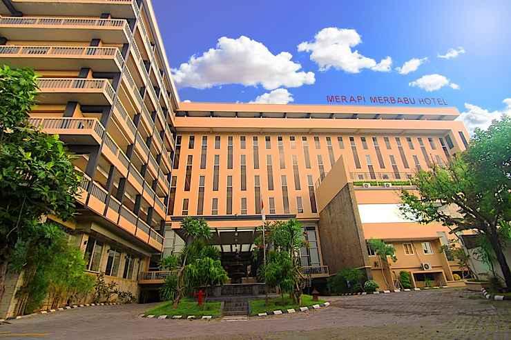 EXTERIOR_BUILDING Merapi Merbabu Hotels & Resort Yogyakarta