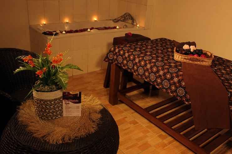 HOTEL_SERVICES Merapi Merbabu Hotels & Resort Yogyakarta