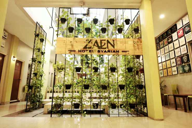 COMMON_SPACE Zaen Hotel Syariah