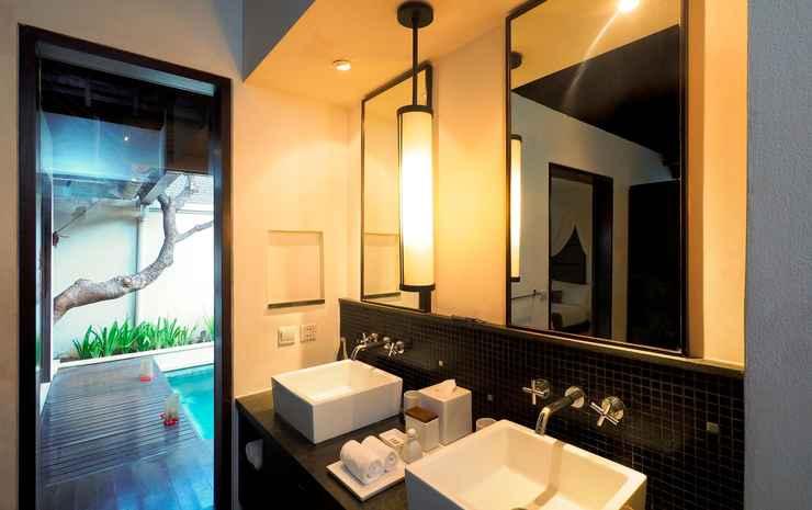 The Amala Bali - Vila, kolam renang pribadi (Pool Villa)