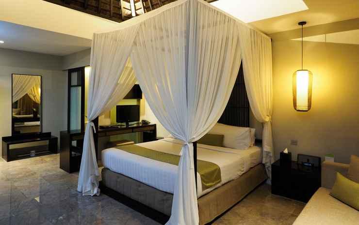 The Amala Bali - Vila, kolam renang pribadi (Spa Villa)