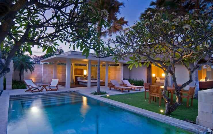 The Bale Villas Nusa Dua Bali - Double Pavilion - Room Only
