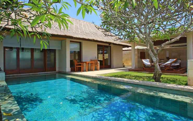 The Bale Villas Nusa Dua Bali - Single Pavilion - Room Only