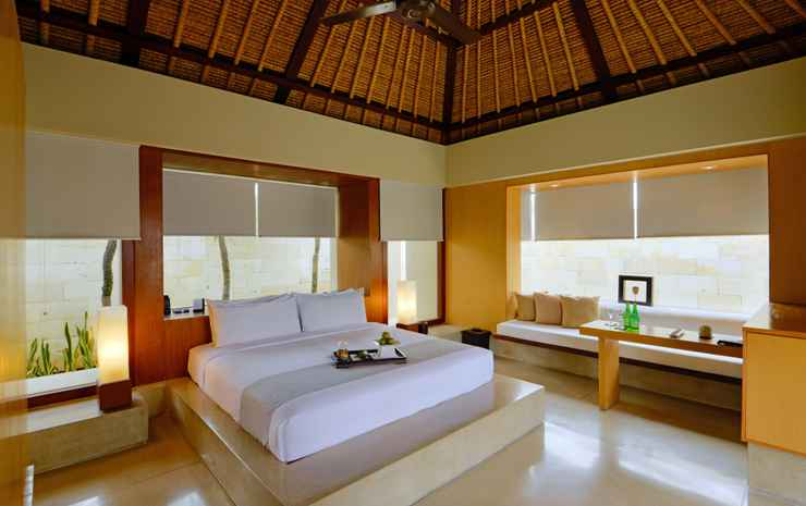 The Bale Villas Nusa Dua Bali - Single Pavilion