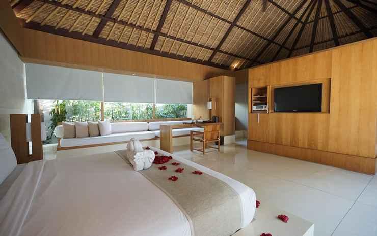 The Bale Villas Nusa Dua Bali - Deluxe Single Pavilion - Room Only