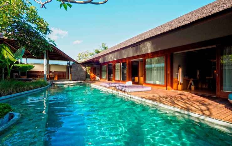 The Santai Bali - Three Bedroom Pool Villa
