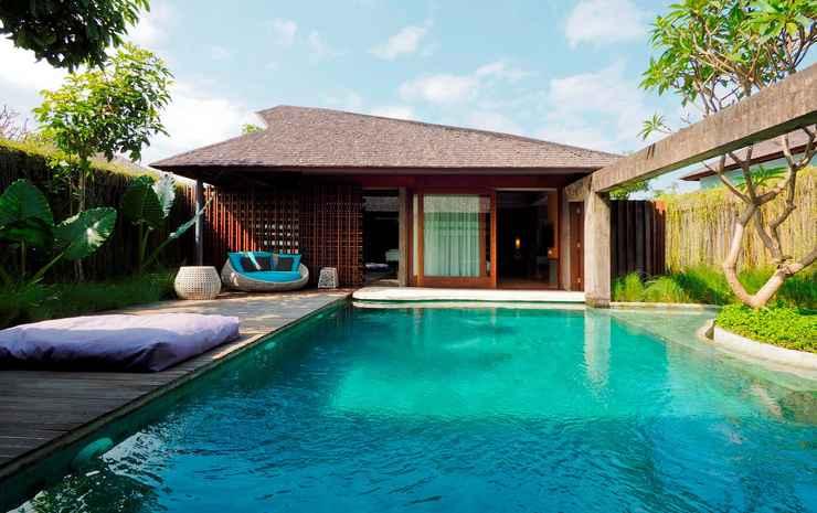The Santai Bali - Two Bedroom Pool Villa