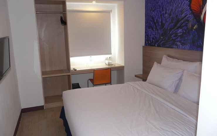 Top Hotel Manado by Gran Puri Manado - Comfort Room Only