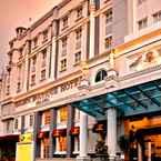 EXTERIOR_BUILDING Golden Boutique Hotel Melawai
