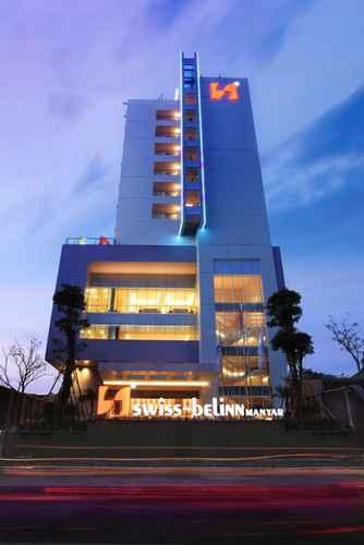 EXTERIOR_BUILDING Swiss-Belinn Manyar Surabaya