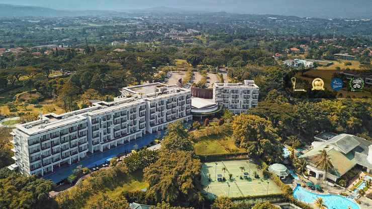 EXTERIOR_BUILDING R Hotel Rancamaya