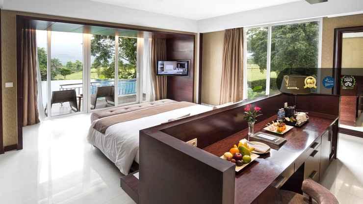 BEDROOM R Hotel Rancamaya