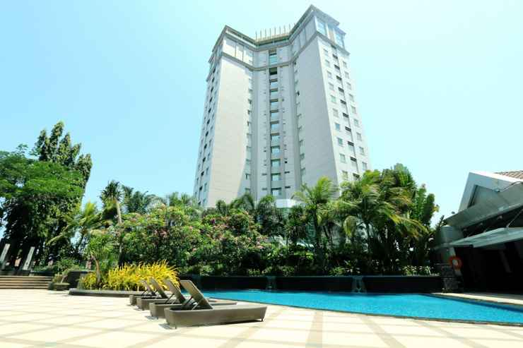 EXTERIOR_BUILDING Java Paragon Hotel And Residence
