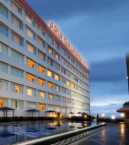 Aria Gajayana Hotel In Klojen Malang East Java