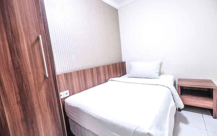 Elvour Hotel Serpong Tangerang - Apartment 2 Bedrooms