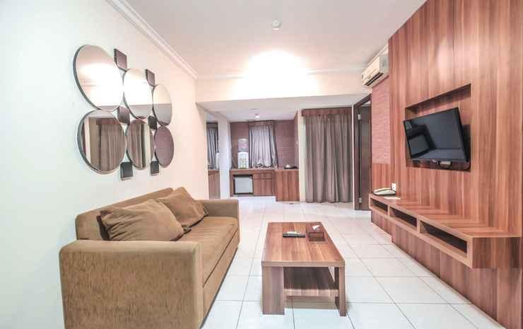 Elvour Hotel Serpong Tangerang - Apartment 1 Bedroom