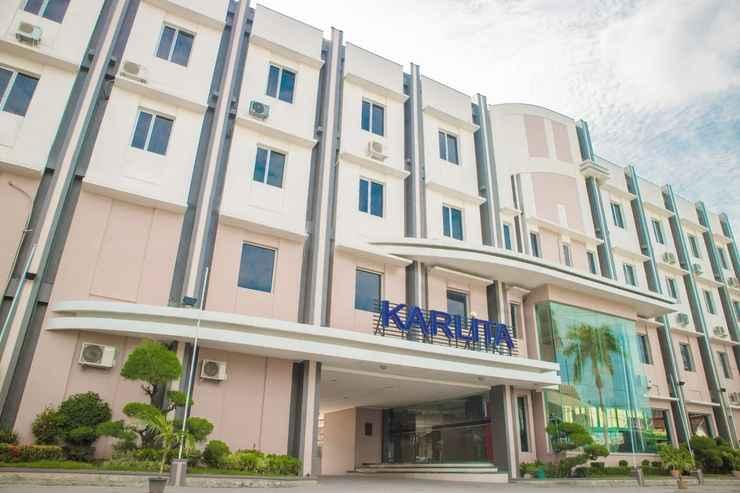 EXTERIOR_BUILDING Karlita Hotel Tegal