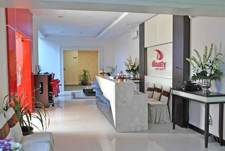LOBBY Dinasty Smart Hotel