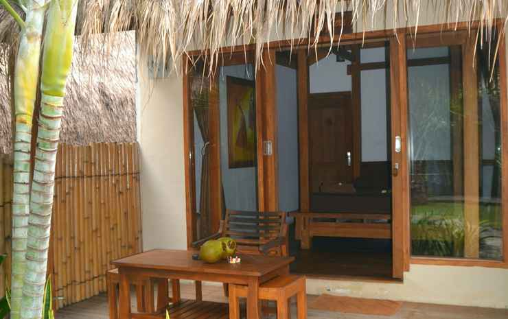 Coconut Dream Lombok - Superior Room