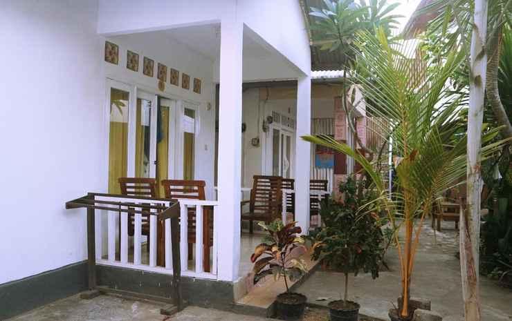 Gerald Homestay Lombok - Family Room 3 orang