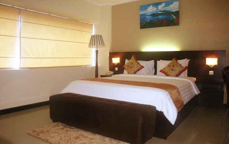 Royal Mamberamo Hotel Sorong - Junior Suite