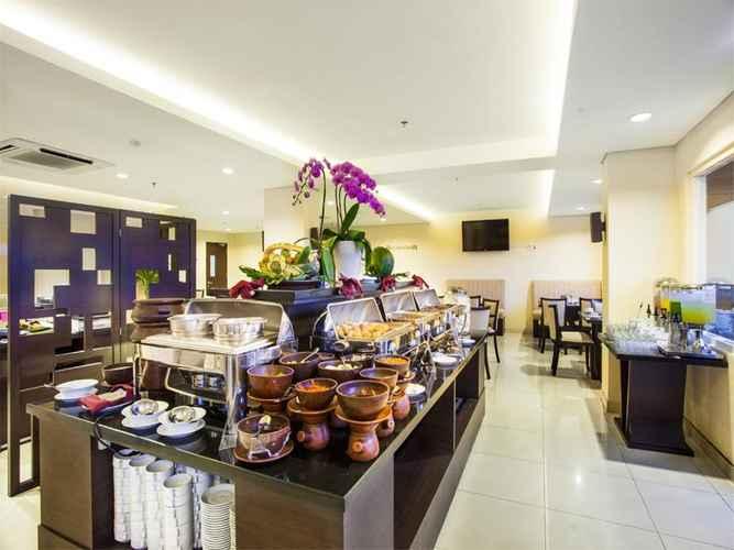 RESTAURANT Padjadjaran Hotel