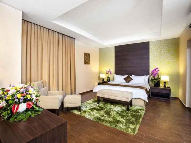 BEDROOM Padjadjaran Hotel