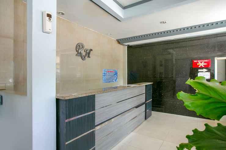 LOBBY OYO 3031 Hotel Regenerasi