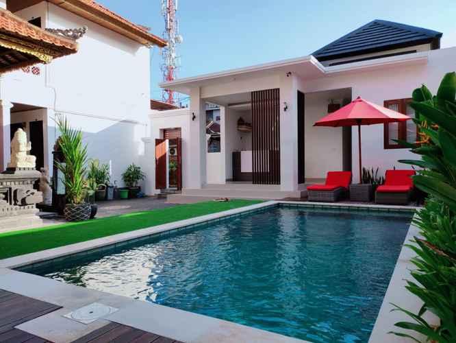 EXTERIOR_BUILDING Pondok DenAyu Homestay