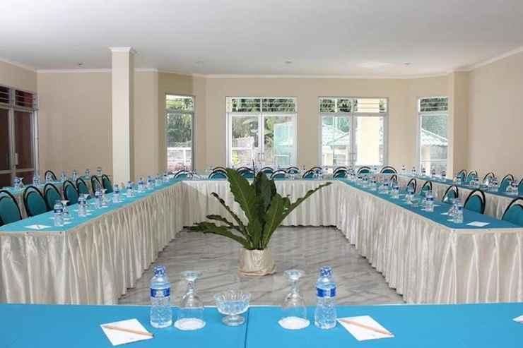 FUNCTIONAL_HALL Bumi Ciherang Hotel by Safin