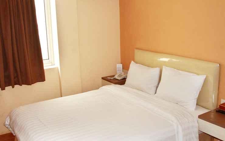 Onyx Hotel Ketapang - Superior King Bed